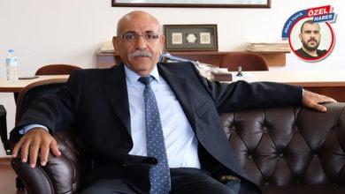 Kooperatif Şirketler Mukayyidi Dana;  Hırsızlığa izin verilmeyecek