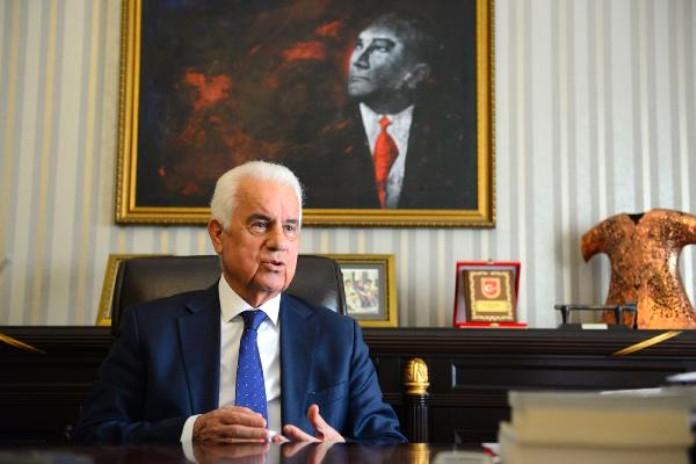 3'üncü Cumhurbaşkanı Eroğlu;   Türkiye'den ilhak sözünü hiç duymadım