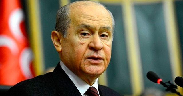"""Kıbrıs'ta iki devletli çözüm yegâne yoldur"""