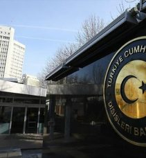 """KKTC ve Kıbrıs sorunu…  """"İkili Siyasi İşler Genel Müdürlükleri"""" ilgilenecek"""