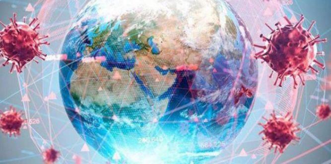 Dünya genelinde Covid-19 vaka sayısı 150 milyonu geçti