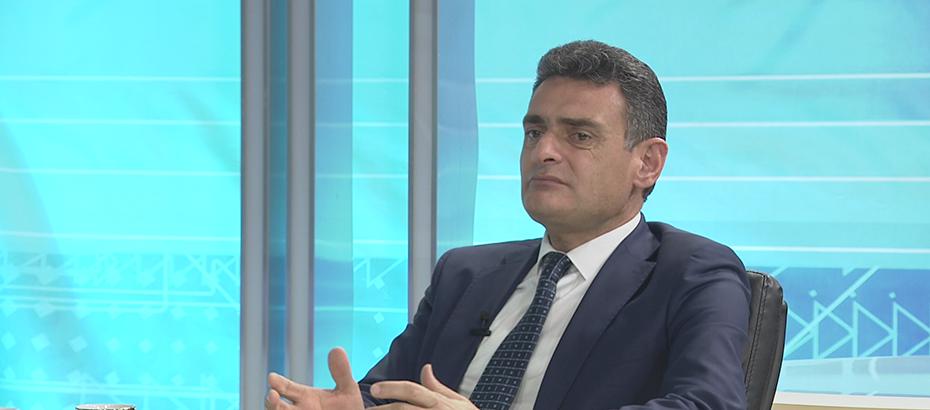 Maliye Bakanı Oğuz;  KKTC ilelebet yaşatılacak