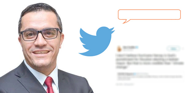 Hüseyin Ekmekçi tweet attı mı ?
