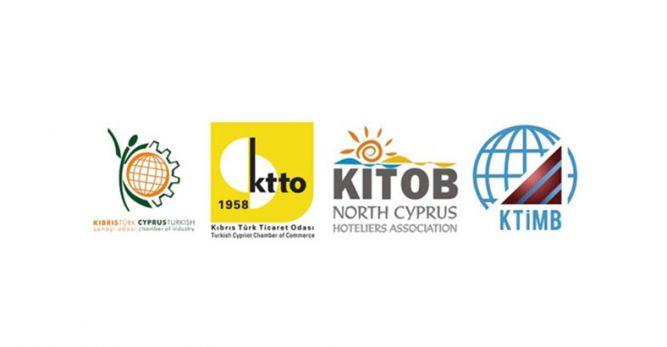 """Ekonomik Örgütler Platformu uyardı;  """"Türkiye ile ilişkiler önemli"""""""