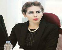 Gözügüzelli;  AB'nin yaptırımları Türkiye'yi Doğu Akdeniz'de durduramaz