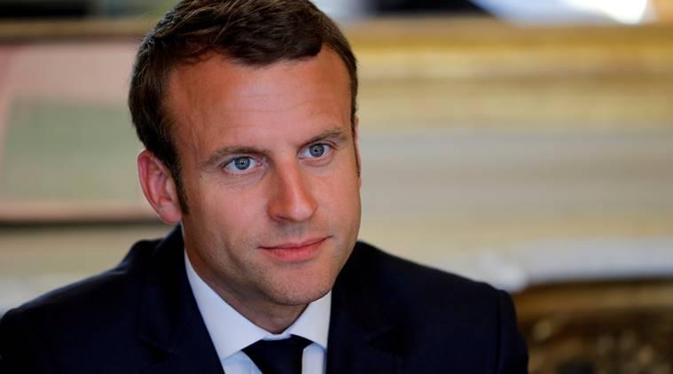 Macron iyice azıttı…  Türkiye'ye karşı kırmızı çizgi politikası uyguluyoruz