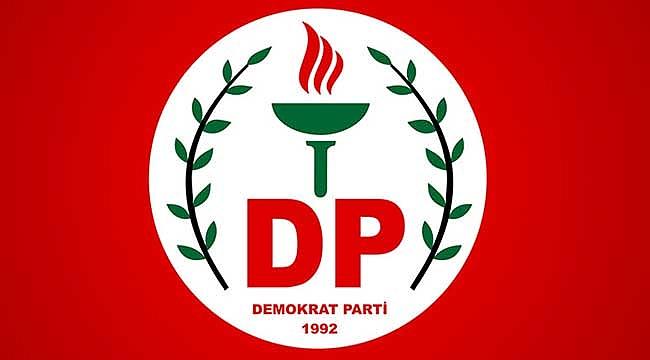 Demokrat Parti;   ABD Rum ile işbirliği  halinde