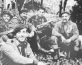 """Türk katilini """"kahraman"""" ilan ettiler"""