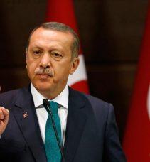 Erdoğan;  KKTC'nin haklarını sonuna kadar savunacağız