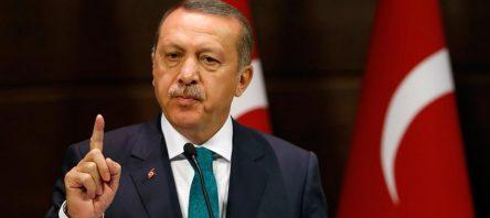 Cumhurbaşkanı Erdoğan;   Tüm seçenekler masada