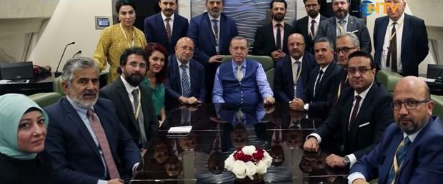 Erdoğan: Esad'la görüşmedim, niyetim de yok