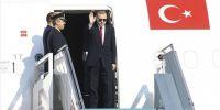 Erdoğan, KKTC'ye geliyor