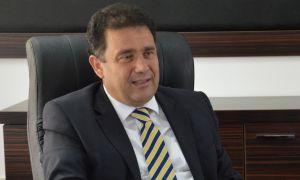 Başbakan Ersan Saner'in meslekten men edilmesi için imza kampanyası başlatıldı