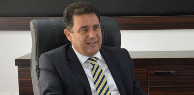 Başbakan Saner yangınla ilgili İçişleri Bakanı Evren'den bilgi aldı