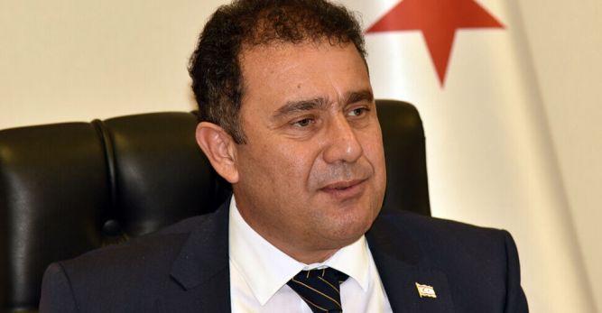 Ersan Saner, askeri bölge olmaktan çıkarılan yerde incelemelerde bulunacak