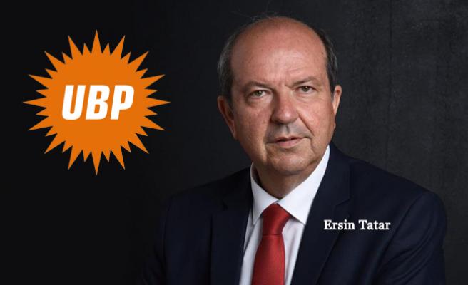 AB harekete geçti…  Hedef UBP ve Tatar