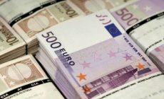 Her Rum 72 bin Euro borçlu