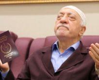 FETÖ lideri Gülen KKTC vatandaşı olacaktı