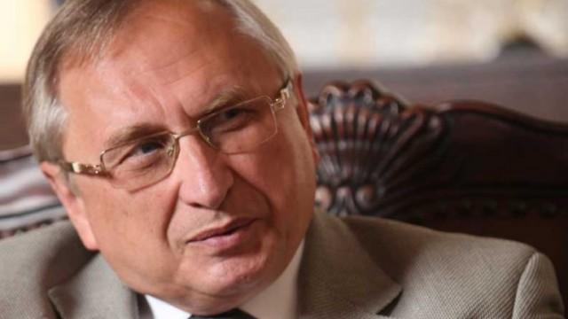 Rus Büyükelçi  Osatchy;   Rum tarafını destekliyoruz