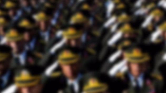 Rum Yönetimi FETÖ'cü subayı korumaya aldı