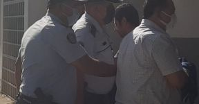 Video olayı zanlıları hakkında 3'er gün ek tutukluluk kararı verildi