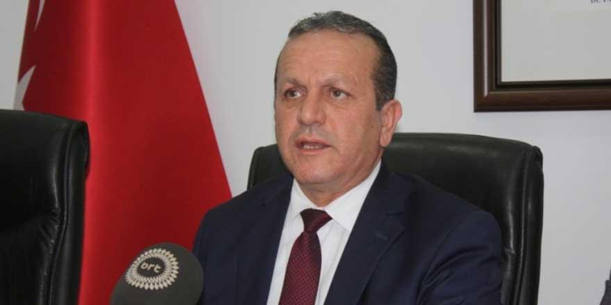 Ataoğlu;       Belediyeler kesintiyi haketmedi
