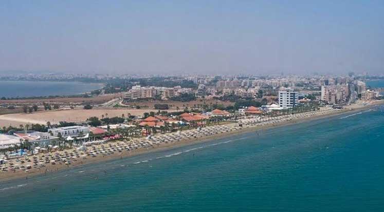 """Güney Kıbrıs turizmi zorda…         """"Bu yıl turist göremeyeceğiz"""""""
