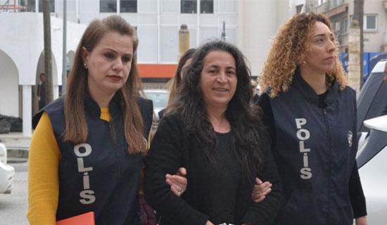 Polis ve yargı baskı altında