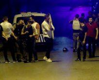 Gaziosmanpaşa'da polise ateş: 1 şehit
