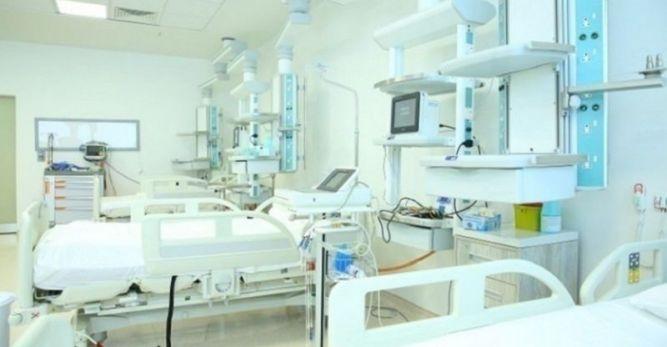 Koronavirüs hastası hamile kadın yoğun bakıma kaldırıldı