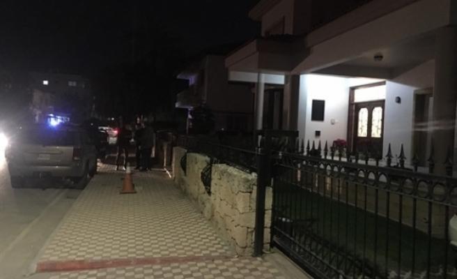Gesfi döviz'in sahibi Naim, uğradığı silahlı saldırı sonucunda öldü