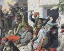 """""""Girit Oyunu"""" yine devrede Kıbrıs Türkleri azınlık yapılacak"""