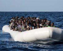 Güney'e mülteci akını