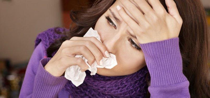Grip tedavisi için antibiyotik kullanmayın
