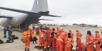 Güney Kıbrıs'tan Yunanistan'a yardım eli