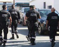 Güney Kıbrıs'ta terör alarmı
