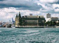 Hafta sonu İstanbul'da görülecek yerler