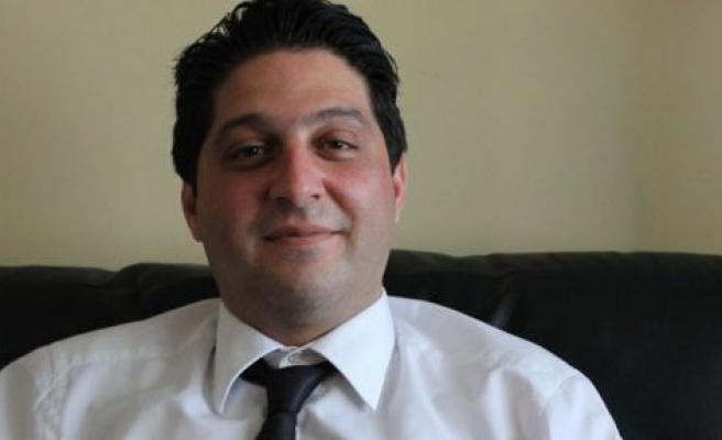 Av. Seyhan Yıldırım Ankara'ya çağrıldı