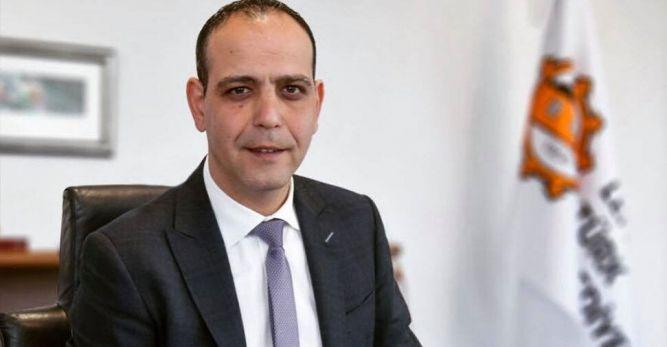 """Mehmet Harmancı'dan Anastasiadis'e tepki: """"Bu garabet fikirler kimseye yarar sağlamaz"""""""