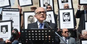 Em. Büyükelçi Tugay ULUÇEVİK;  Kıbrıs'ta İki Devletli Çözüm