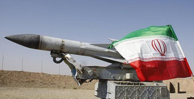 İran  Güney Kıbrıs'ı vurabilir