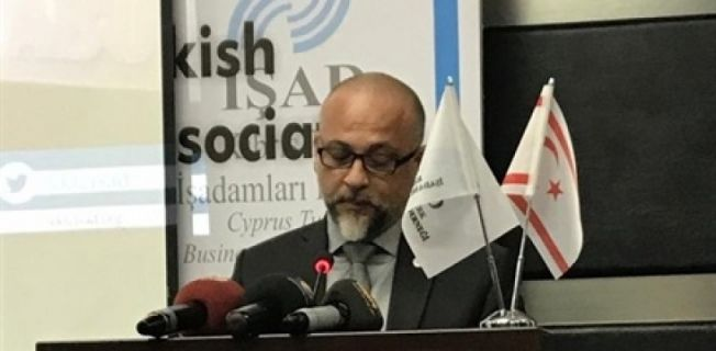 İŞAD Başkanı Mamülcü;  Kamu maliyetleri azaltılmalı