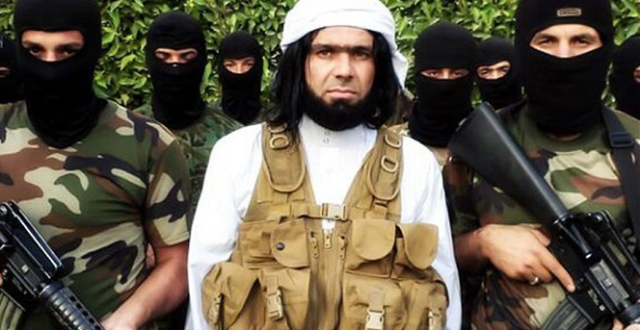 Hloraka köyü  IŞİD yuvası haline geldi