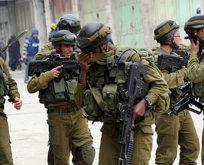 Rum-İsrail ortak tatbikatı…Savaş hazırlığı mı?