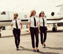 İsveçli pilot seyahat fenomeni oldu
