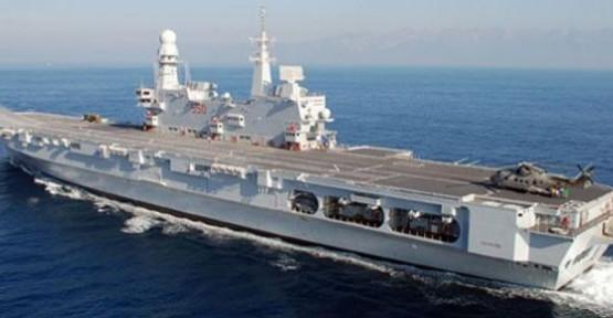 Rum-İtalya işbirliği… Ortak askeri tatbikat yaptılar