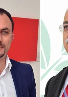 Rum'un siyasi işbirlikçileri harekete geçti