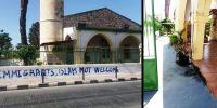 Din Görevlileri Sendikası; Nefret ve şiddet olayı