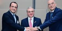 Şer ittifakı toplandı… Hedef Türkiye-Libya anlaşması
