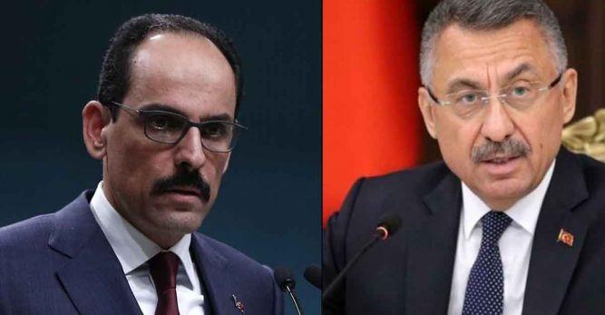 Türkiye, camilere yapılan saldırılara sert tepki gösterdi… Belalarını bulacaklar